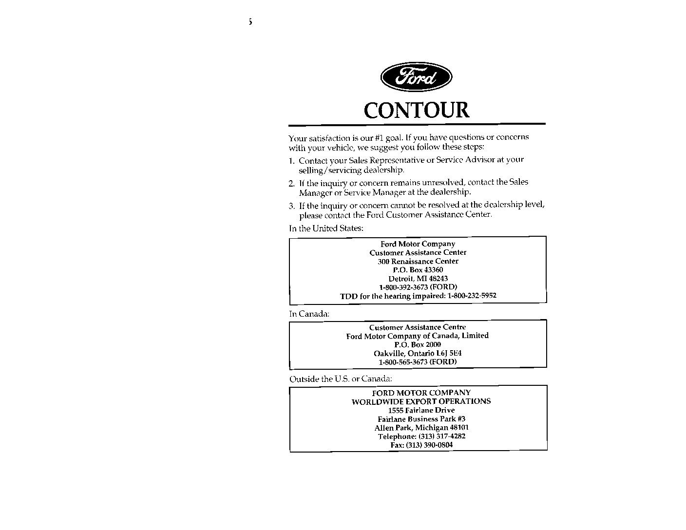 1996 ford contour service manual various owner manual guide u2022 rh lovingme1st com 2011 Ford Taurus Owner Manual 1999 Ford Taurus