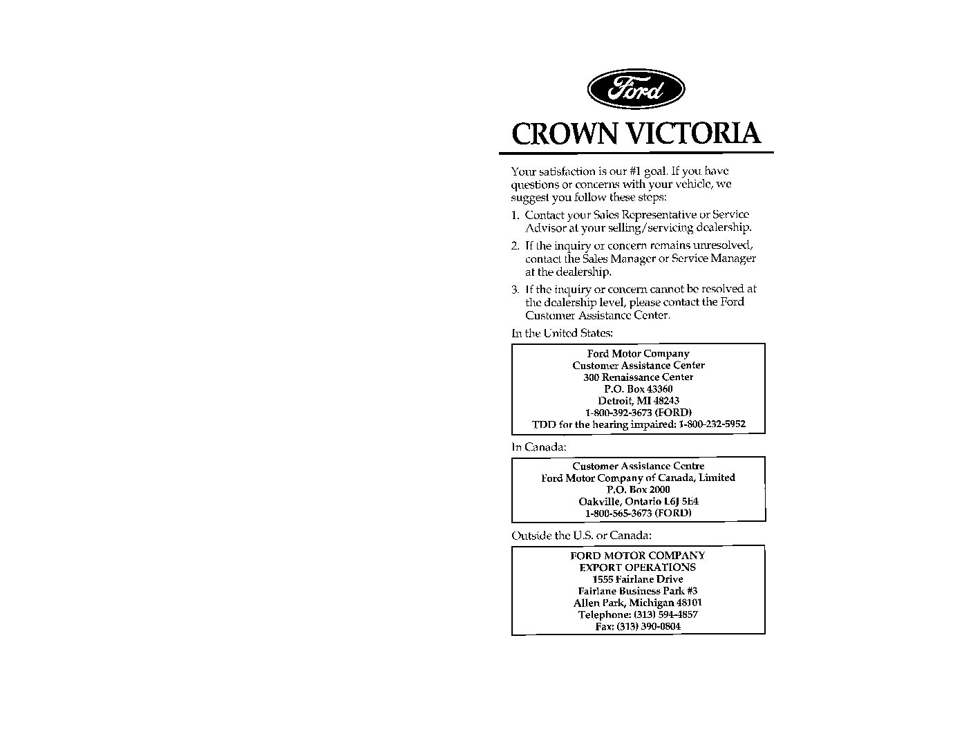 1996 ford crown victoria owners manual just give me the damn manual rh justgivemethedamnmanual com Ford Crown Victoria Police Interceptor 1956 Ford Crown Victoria