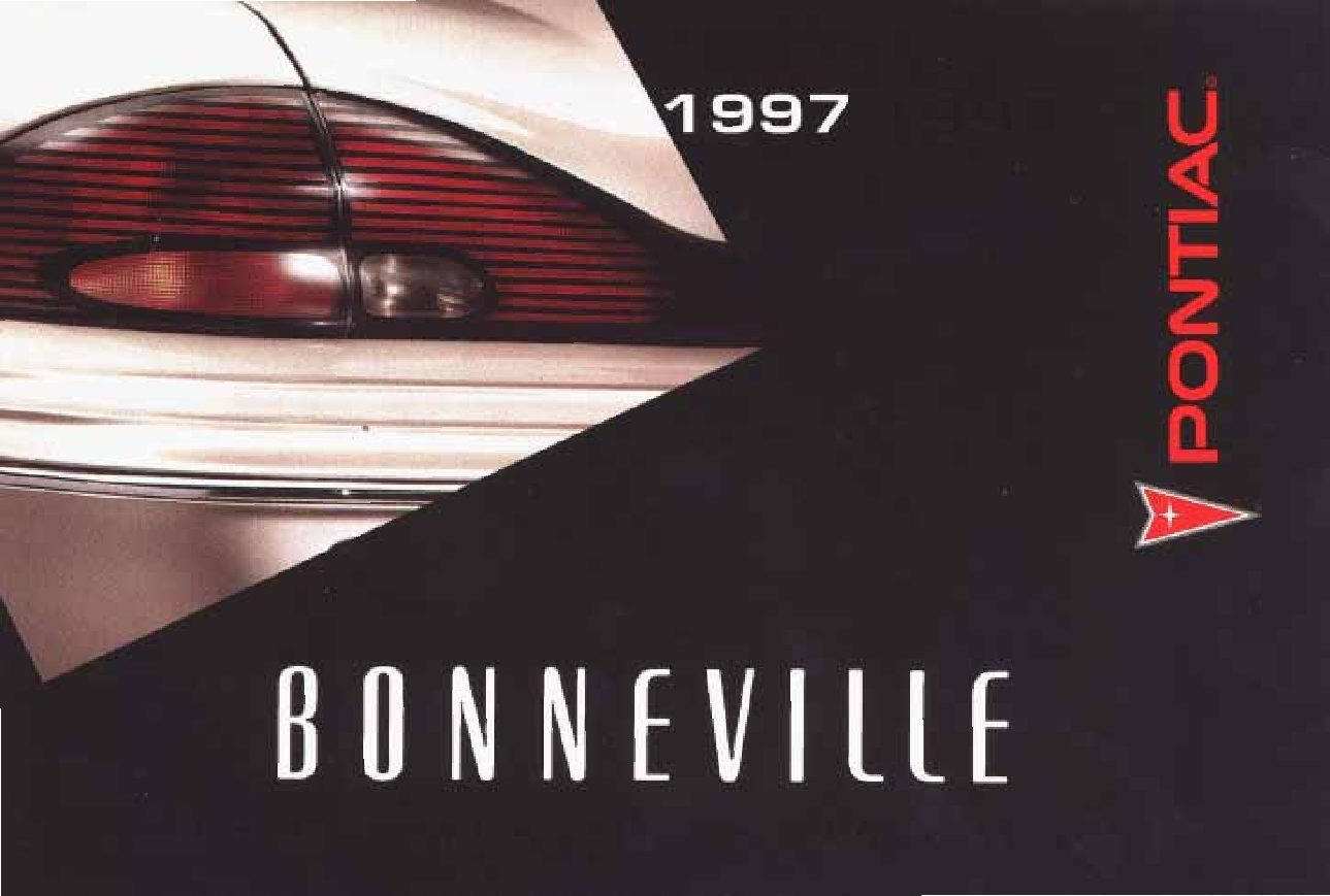 Wrg-9423] 2001 pontiac bonneville owner manual pdf | 2019 ebook.