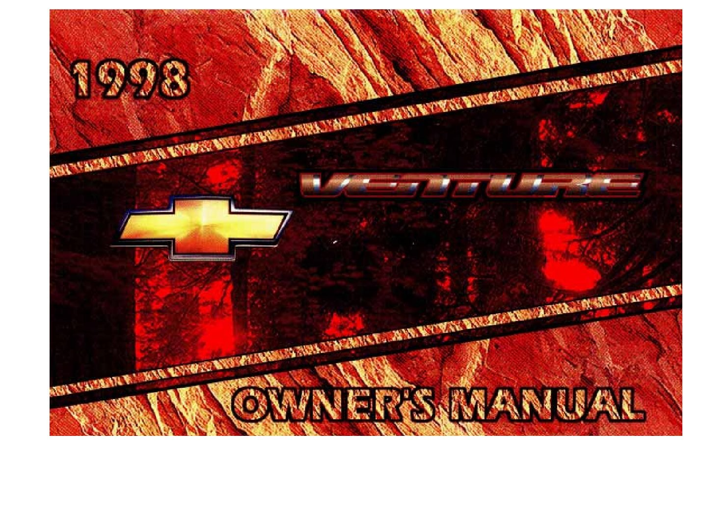1998 chevrolet venture owners manual just give me the damn manual rh justgivemethedamnmanual com 2011 Chevrolet Venture 2011 Chevrolet Venture