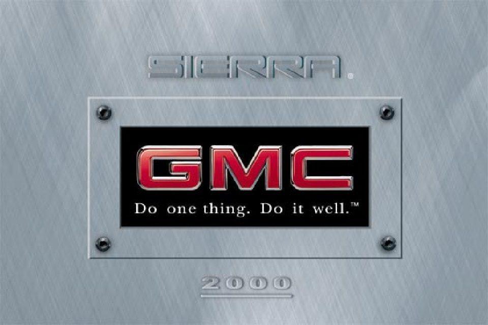 2000 gmc sierra owners manual just give me the damn manual rh justgivemethedamnmanual com 2005 GMC Sierra 2002 GMC Sierra