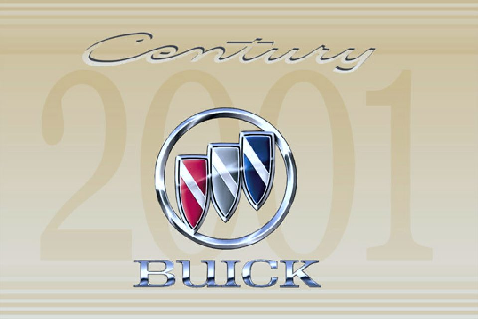2001 buick century owners manual just give me the damn manual rh justgivemethedamnmanual com 2000 buick century manual free 2000 buick century manual free