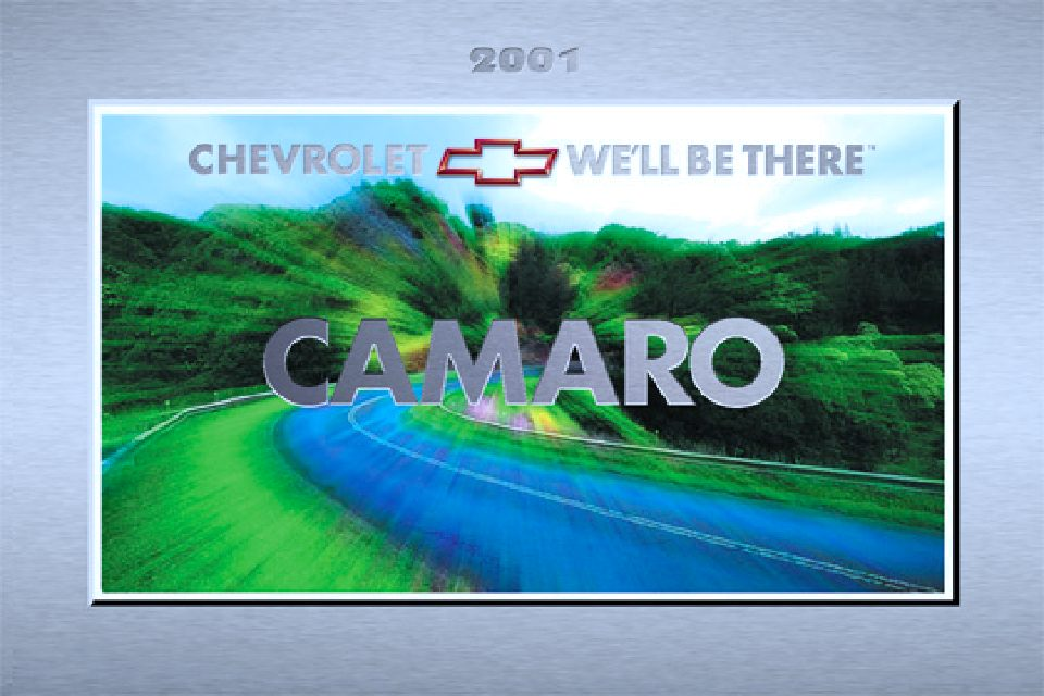 2001 chevrolet camaro owners manual just give me the damn manual rh justgivemethedamnmanual com 2000 chevy camaro owners manual Camaro Repair Manual