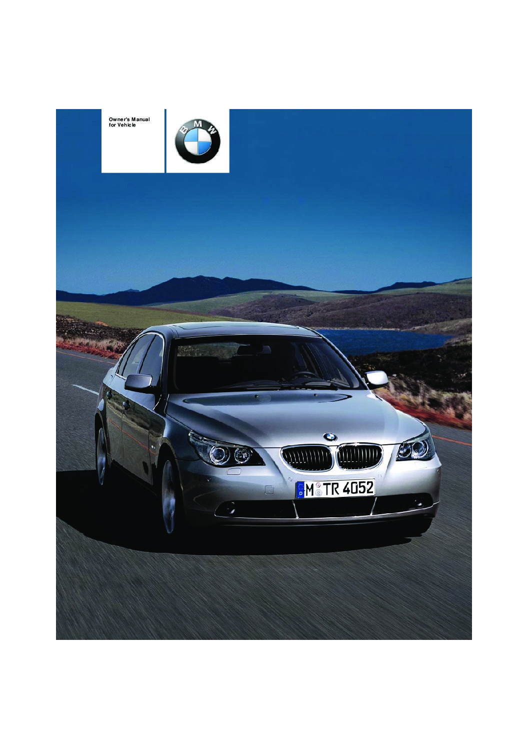 bmw 525i user manual various owner manual guide u2022 rh justk co 2002 BMW 530I 2006 BMW 530I