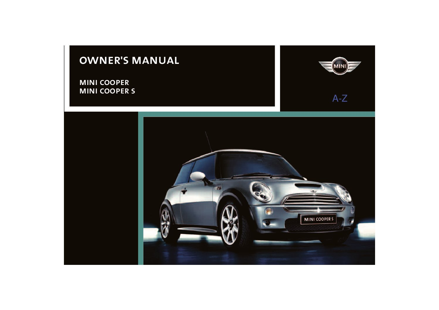 2004 mini cooper owners manual just give me the damn manual 2004 mini cooper owners manual biocorpaavc Image collections