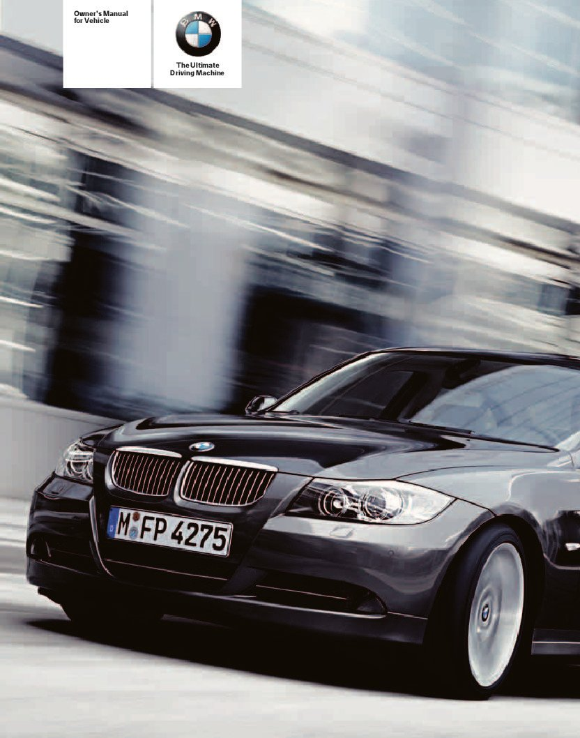 2005 bmw 325xi sedan without idrive owners manual just give me the rh justgivemethedamnmanual com owners manual 2006 bmw 325xi owners manual 2006 bmw 325xi