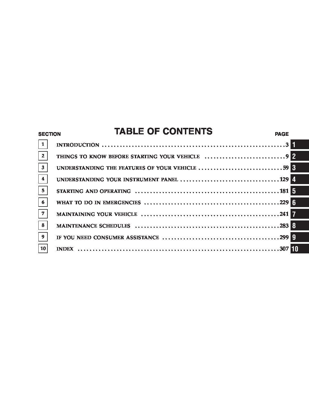 Chrysler 300c Navigation Owners Manual Pdf