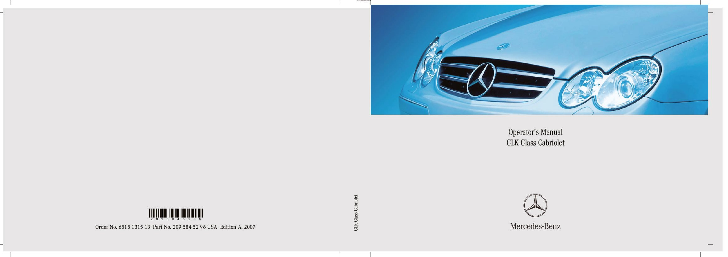 Mercedes clk 200 owners manual pdf fiat world test drive for 2013 mercedes benz e350 owners manual pdf