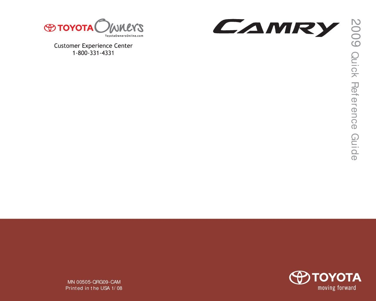2009 toyota camry owners manual just give me the damn manual rh justgivemethedamnmanual com owners manual for 2011 camry 2017 Camry Manual