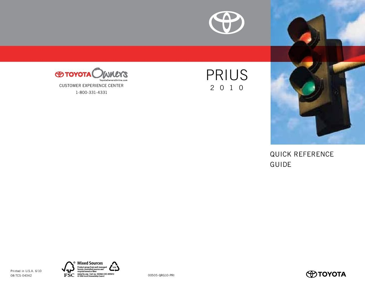 2010 toyota prius owners manual just give me the damn manual rh justgivemethedamnmanual com 2004 Toyota Prius 2010 toyota prius owners manual pdf