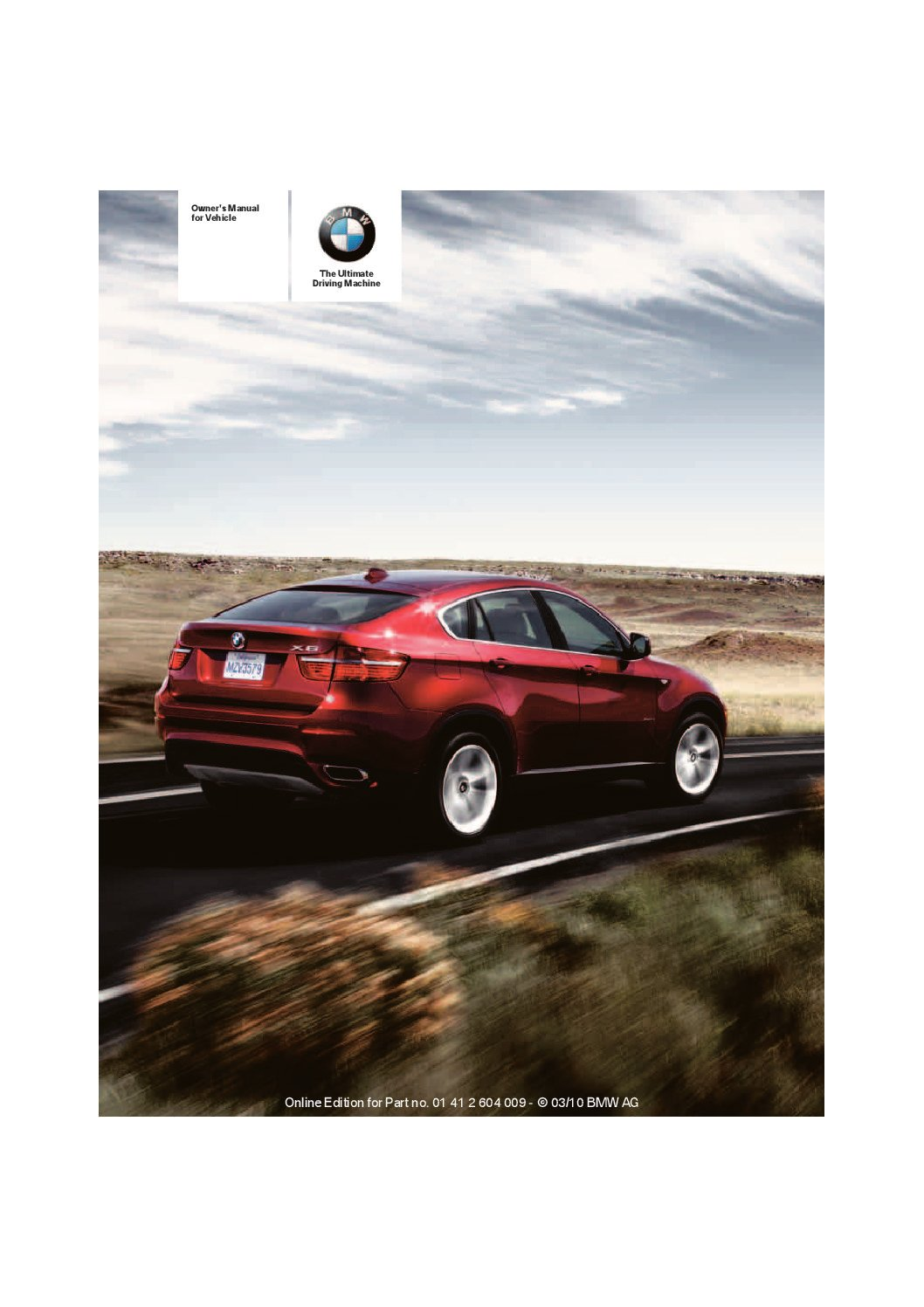 2011 bmw x5 x6 owners manual just give me the damn manual rh justgivemethedamnmanual com 2012 bmw x5 owners manual 2011 bmw x5 owner manual book