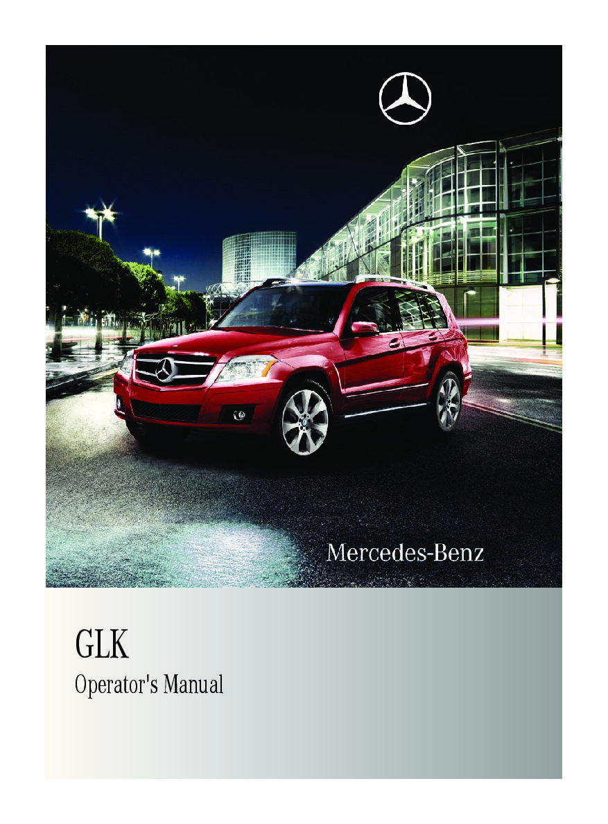2011 mercedes benz glk class owners manual just give me the damn rh justgivemethedamnmanual com 2015 mercedes benz glk 350 owners manual mercedes benz glk 350 service manual
