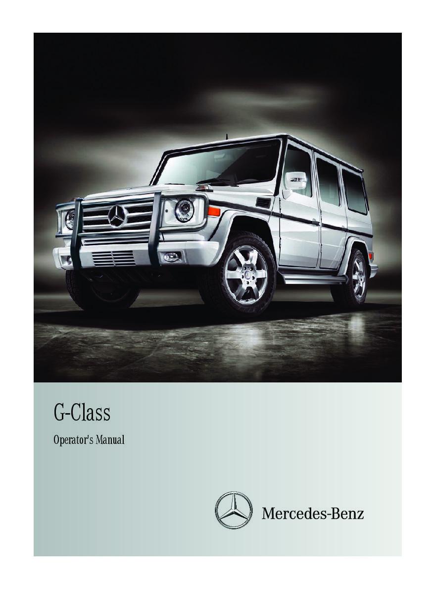 service manual  2012 mercedes benz sl class owners manual