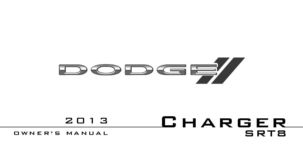 Dodge Charger Srt on 2001 Chevy Malibu Repair Manual