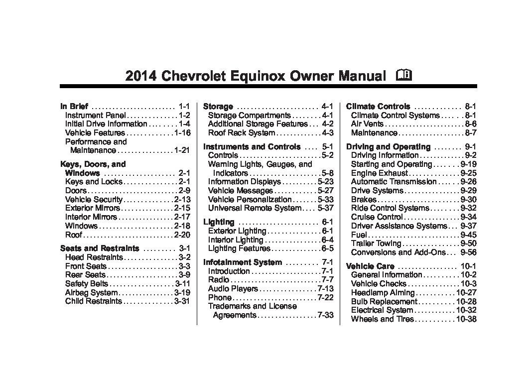 2003 chevy suburban fuse diagram 2014 chevrolet equinox owners manual just give me the 1998 chevy suburban fuse diagram