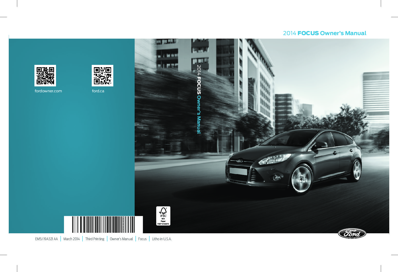 2014 ford focus owners manual just give me the damn manual rh justgivemethedamnmanual com owners manual 2015 ford focus owners manual 2015 ford focus