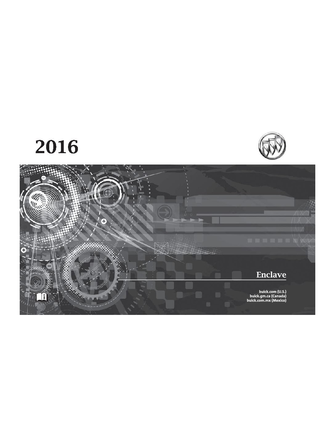 2016 Buick Enclave Owner S Manual
