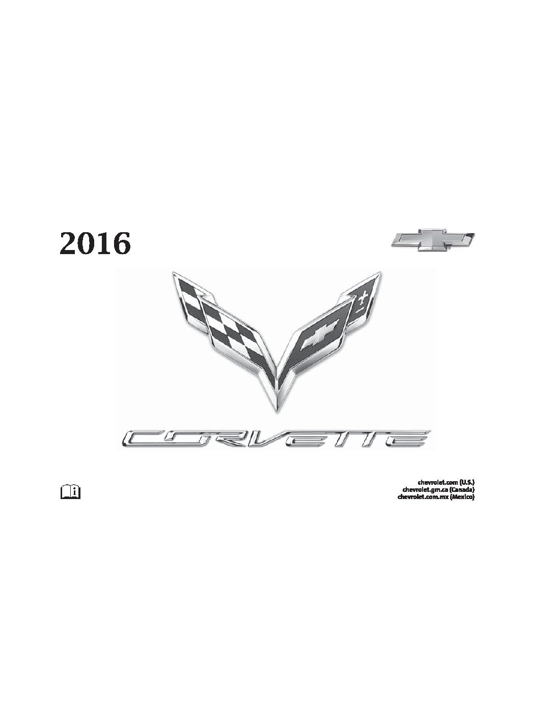2016 chevrolet corvette owners manual just give me the damn manual rh justgivemethedamnmanual com corvette owners manual 2001 corvette owners manual 2015