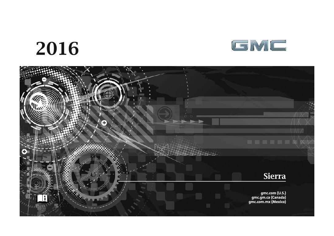 2016 gmc sierra owners manual just give me the damn manual rh justgivemethedamnmanual com 2013 GMC Envoy Chevy Envoy