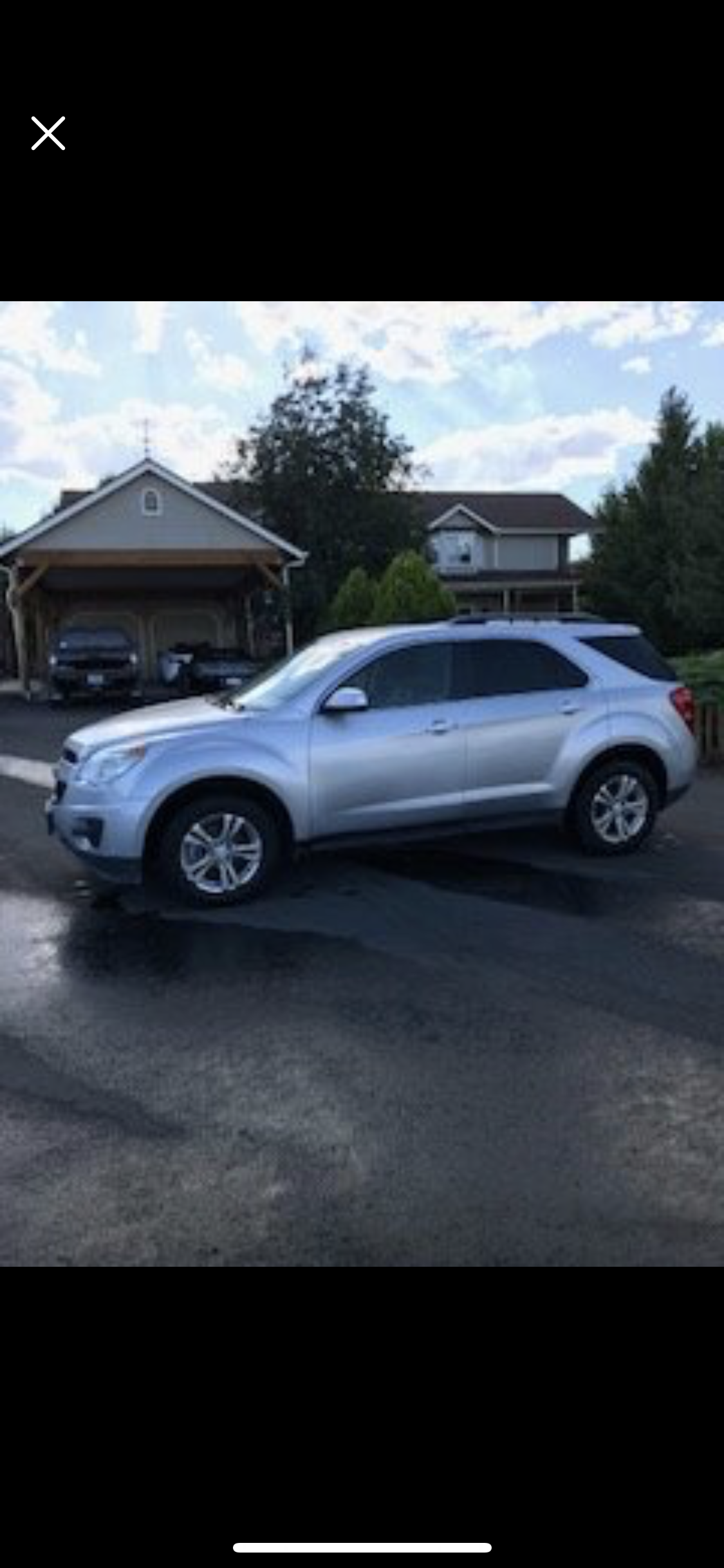 2011 Chevy Equinox LT Owner's Manual Owner's Manual