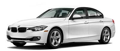 BMW 320i Sedan